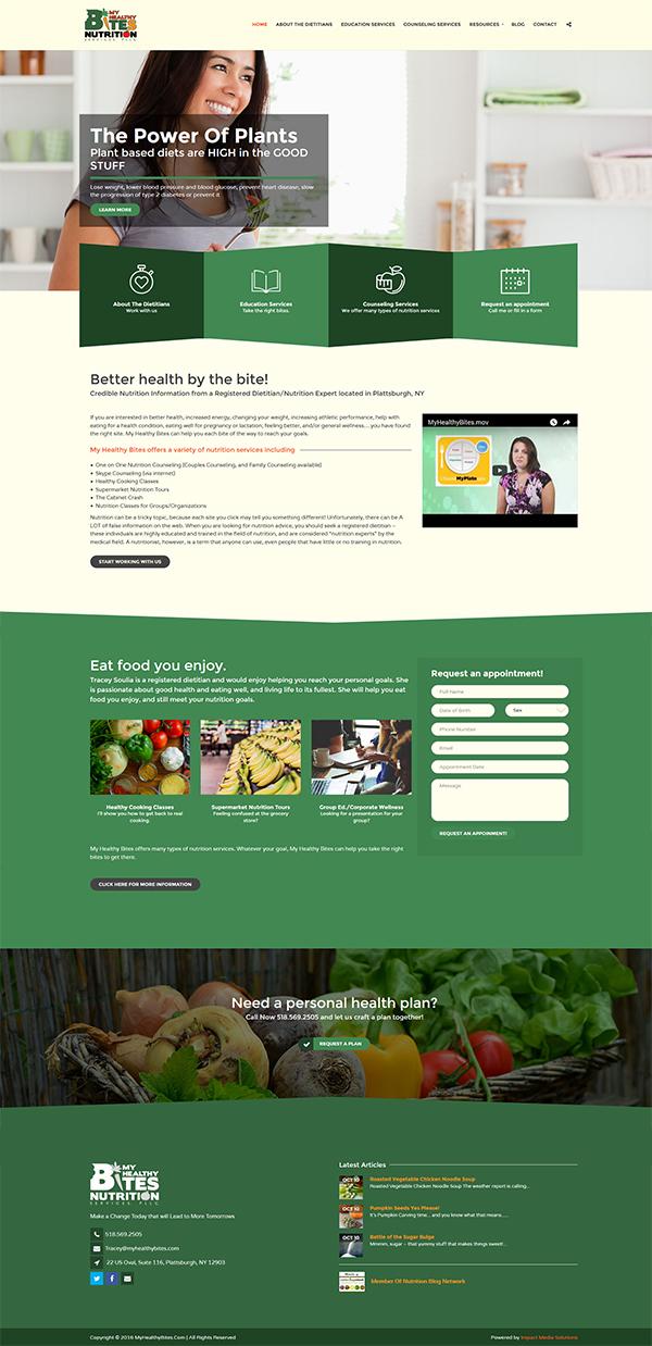 Wilmington Web Design