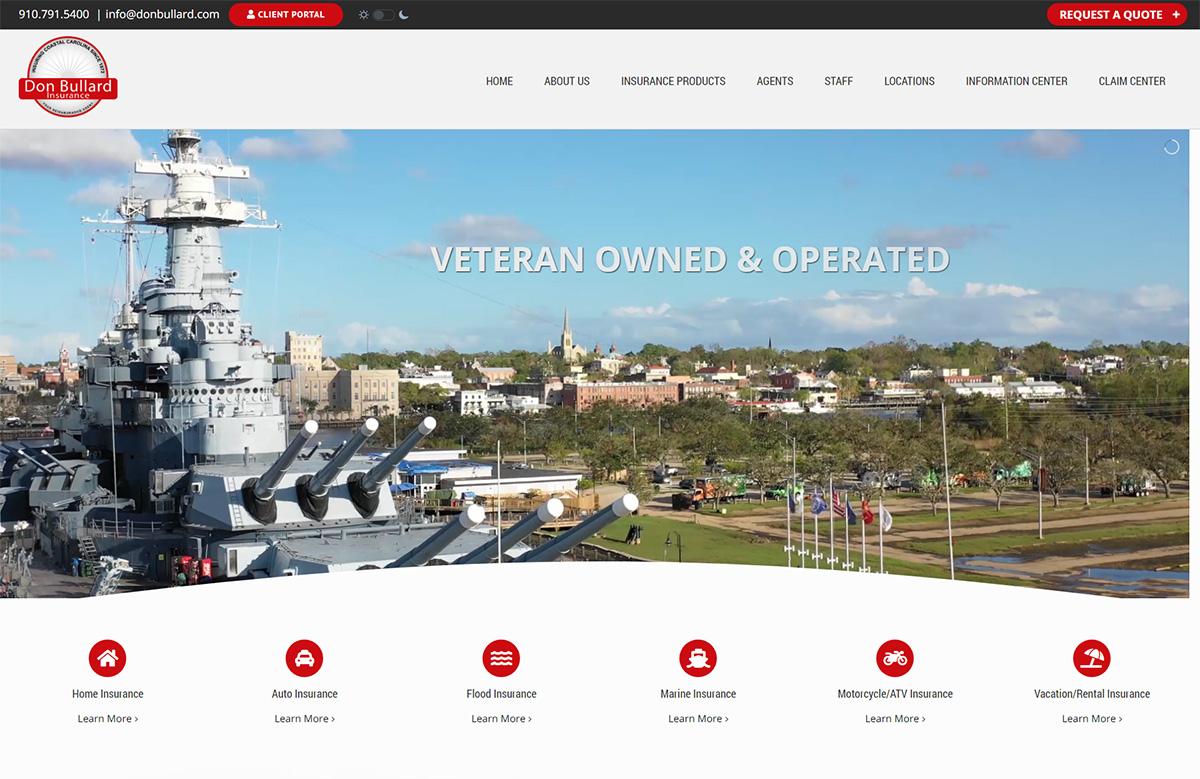 Wilmington Website Design