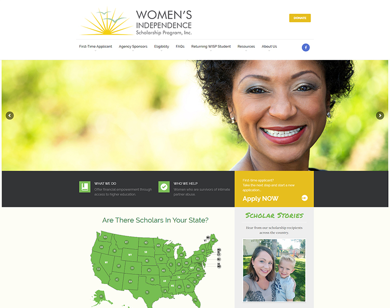 Wordpress Web Design Wilmignton NC